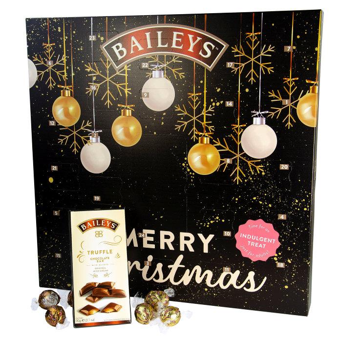 Chokladkalender Baileys