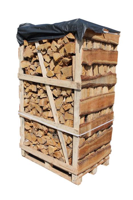 Pejsebrænde birk, ovntørret
