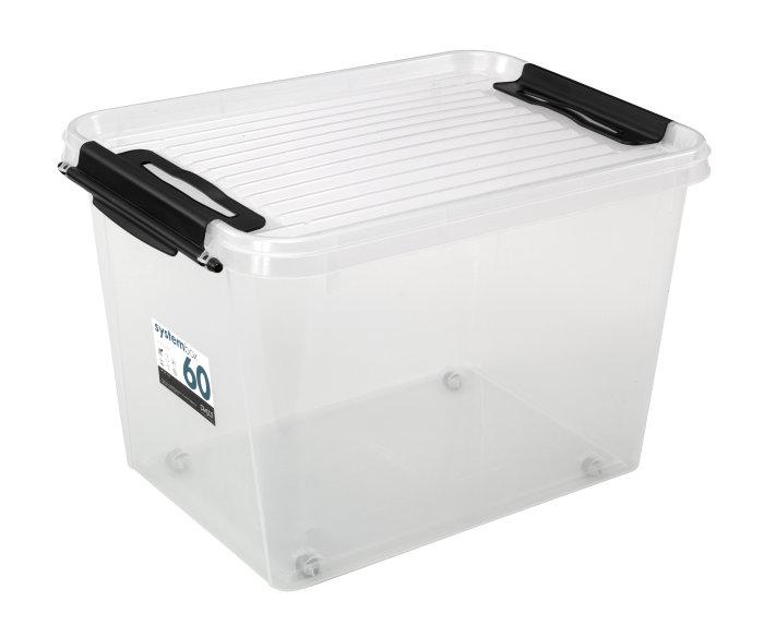 Plast1 konceptboks - 60 liter