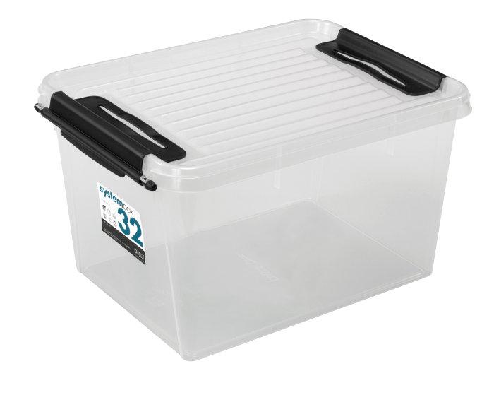 Avanceret Billige opbevaringsbokse - kæmpe udvalg i jem & fix BU41