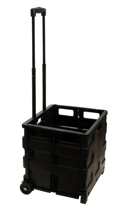 Foldbar trolley/havevogn