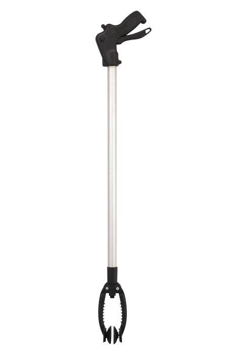 Opsamlertang med aluskaft 87 cm
