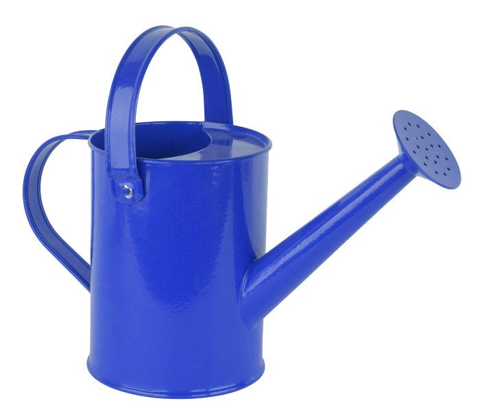 Vandkande til børn blå
