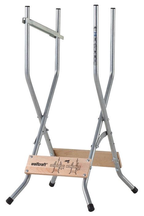 Wolcraft savbuk som kan belastes med op til 100 kg