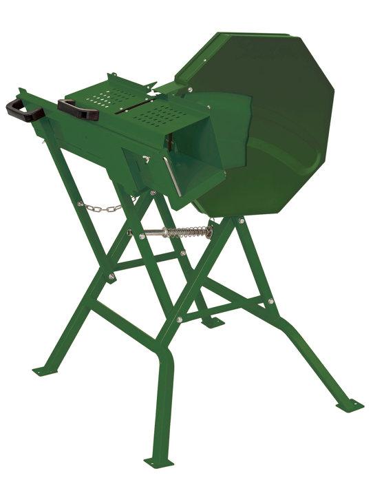 Brændesav 2200W 400 mm