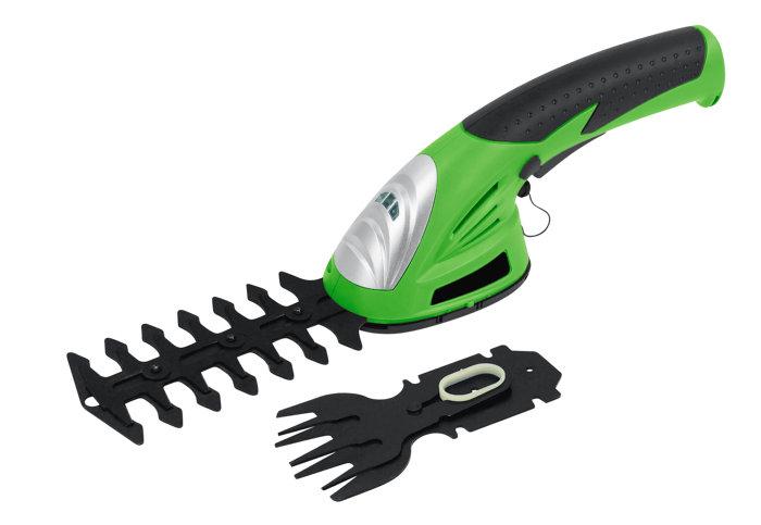 Forskellige Handy multiklipper fra Garden. Trimmer græs, hække og kanter | jem XN69