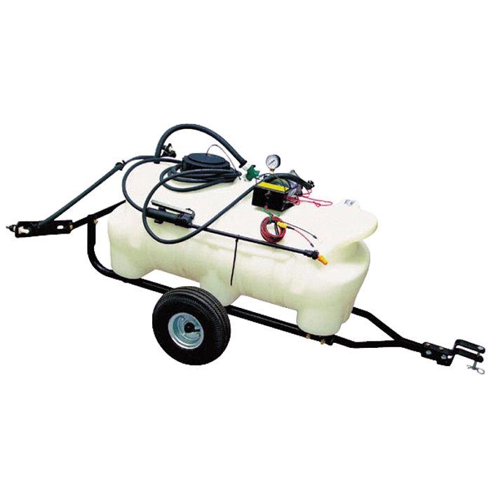 Sprøjte til havetraktor 95 liter - MTD