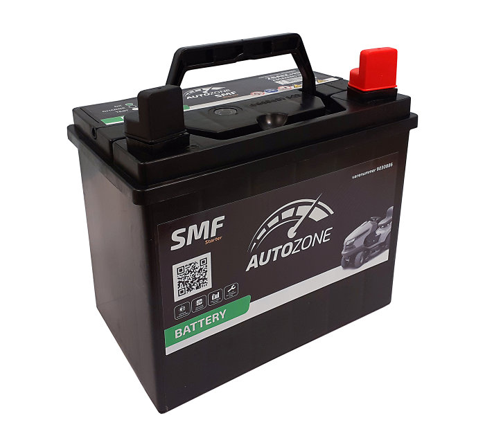 67f45ff56 Batteri til havetraktor (+h)