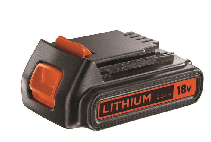 Batteri 18V
