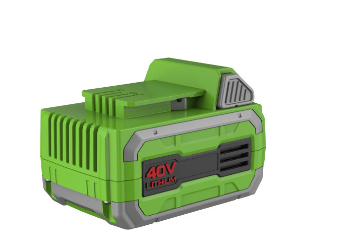 Garden batteri akku 40V