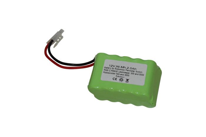 Batteri til Robomow Perimeter induktionssløjfe MRK5002