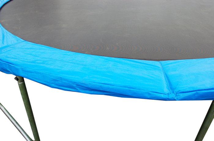 Oppsiktsvekkende Kantpude til trampolin Ø426 cm | jem & fix IW-37