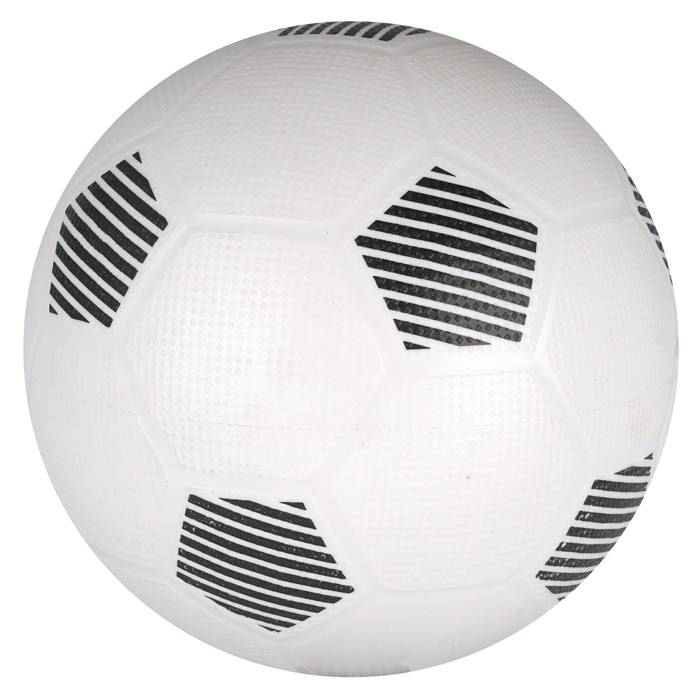 Fotboll plast 22 cm