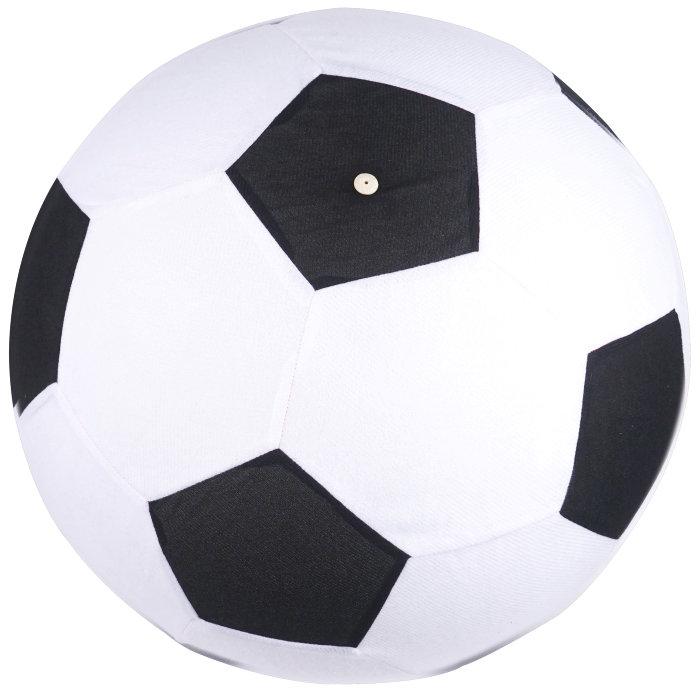 Kæmpe fodbold Ø55 cm