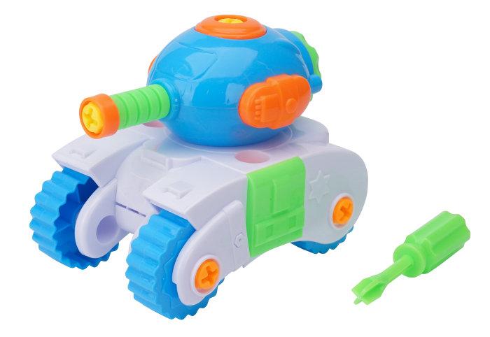 Mini mekanikersæt tank
