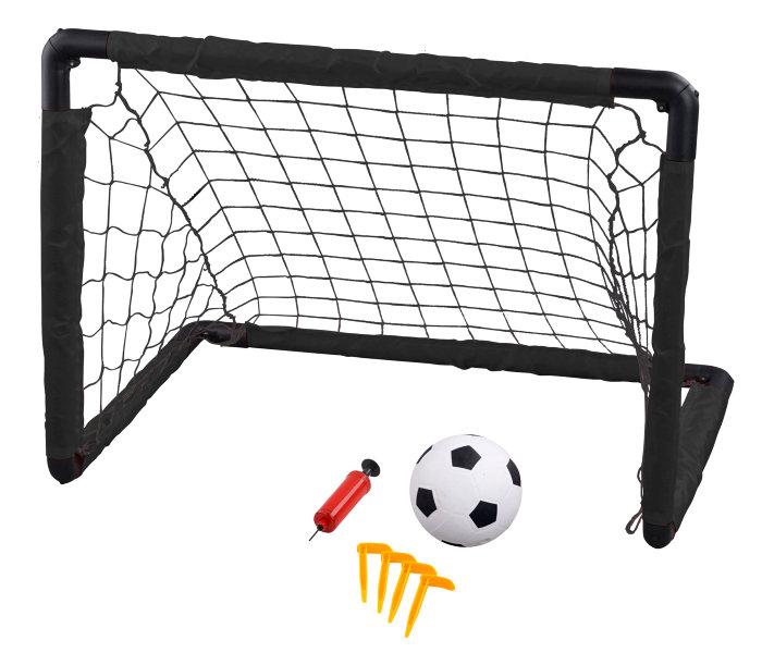 Fodboldmål foldbart