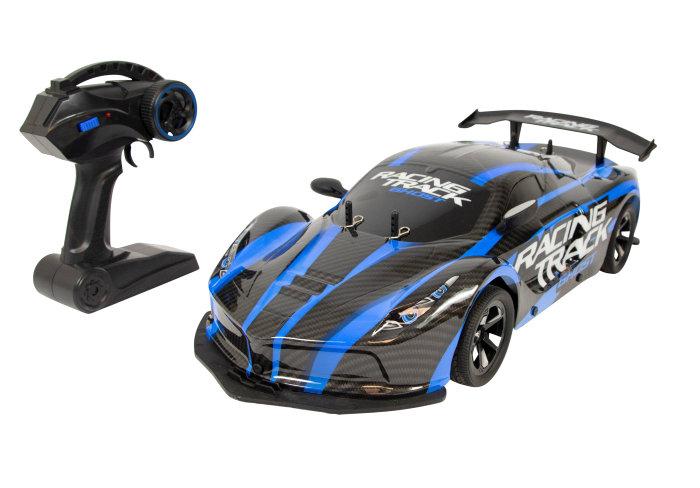 Fjernstyret bil Racing Car