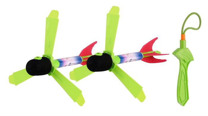 Slangbella raket