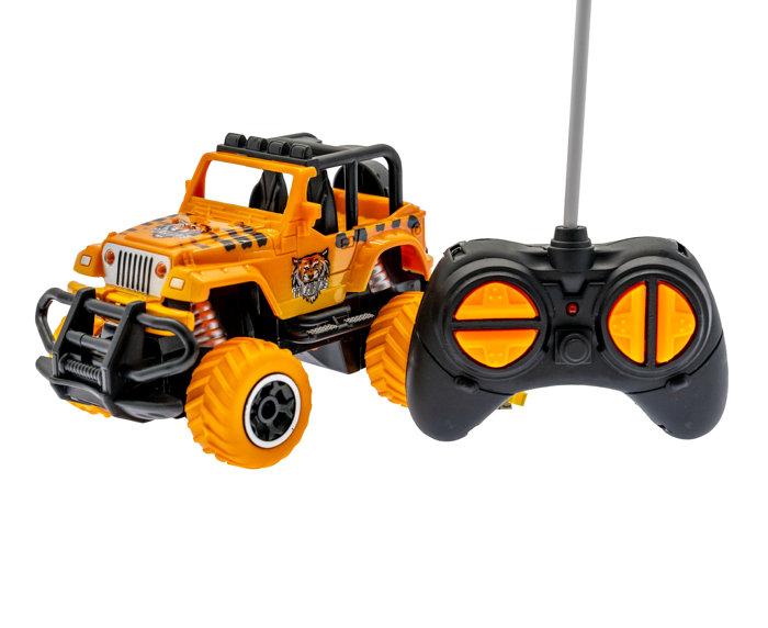 Radiostyrd Mini Truck
