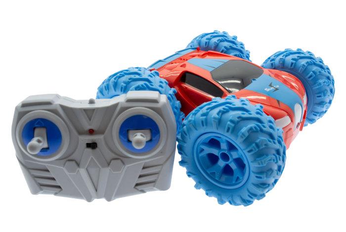 Radiostyrd Stuntbil