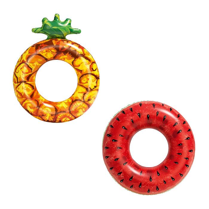 Badering med frugtmotiv - Bestway