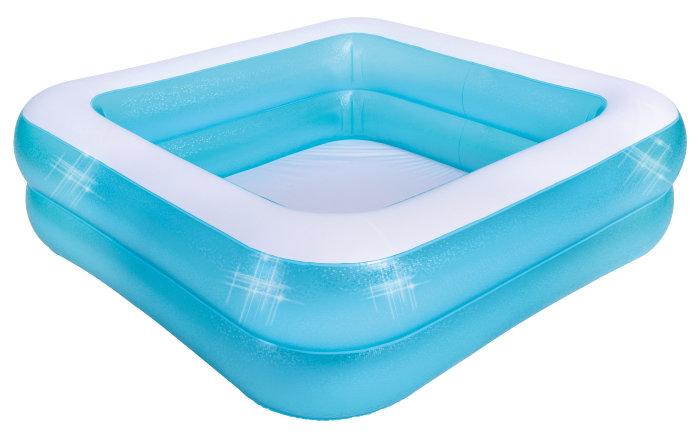 Barnebasseng firkantet 287 liter