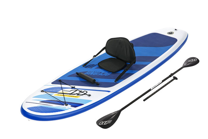 SUP paddleboard 305 x 84 x 12 cm - Bestway