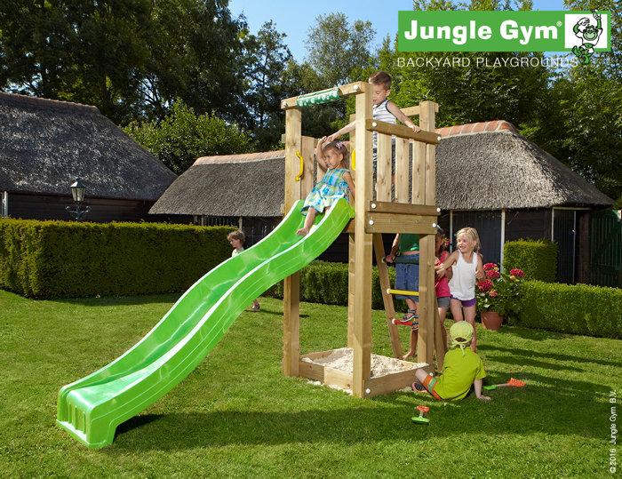 Jungle Gym Tower legetårn