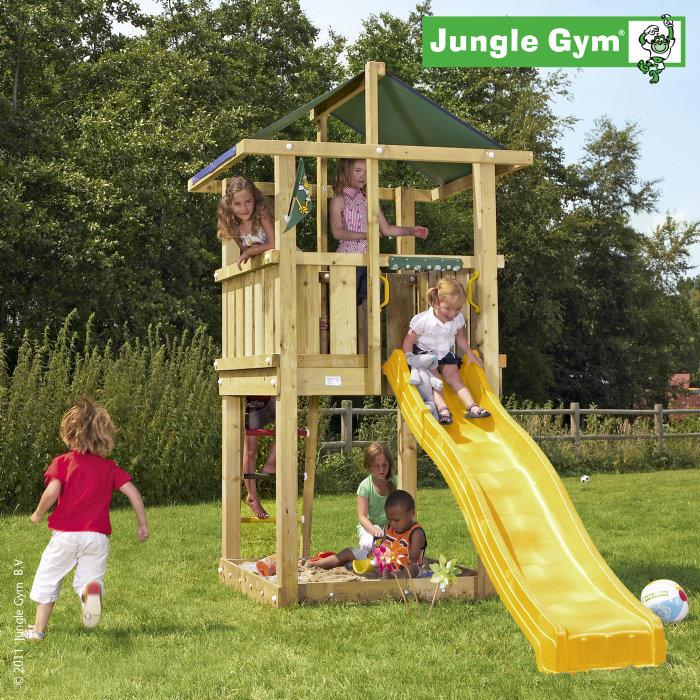Jungle Gym Hut legetårn