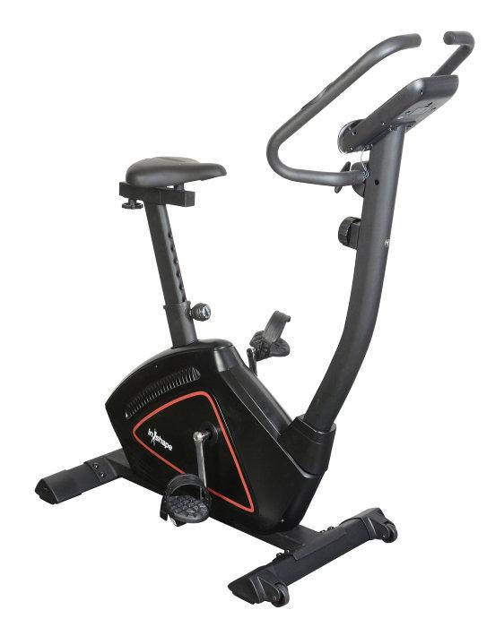 Motionscykel 6 kg flywheel