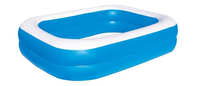 Pool 2-rings Bestway