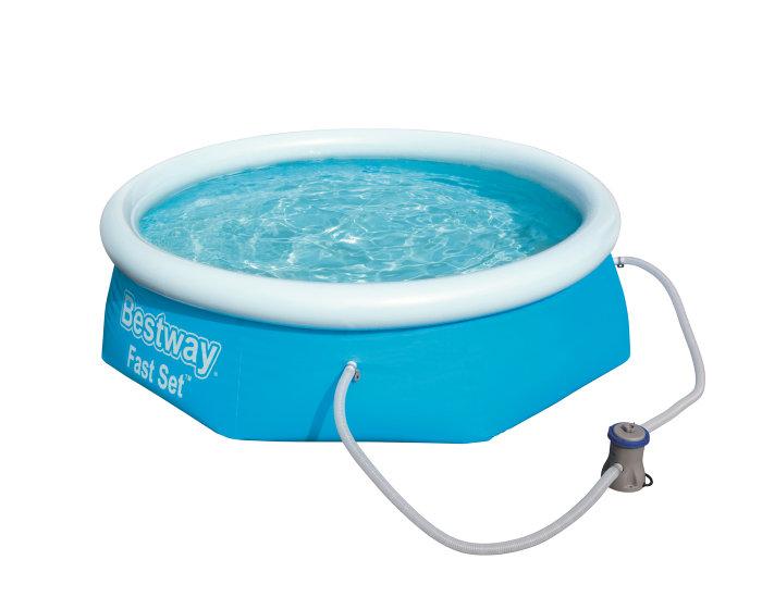 Superbly Pool til haven og alt i pool-tilbehør og udstyr | jem & fix WM43