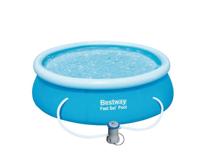 Pool Bestway 2100 L
