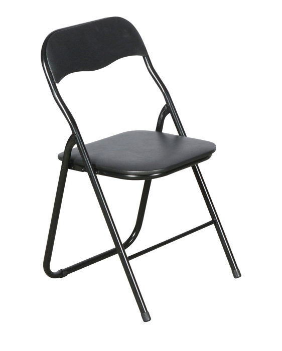Fremragende Klapstol med polstret sæde | jem & fix BQ61