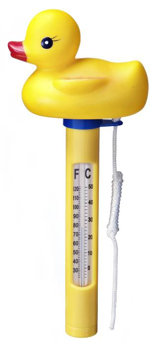 Pooltermometer Anka