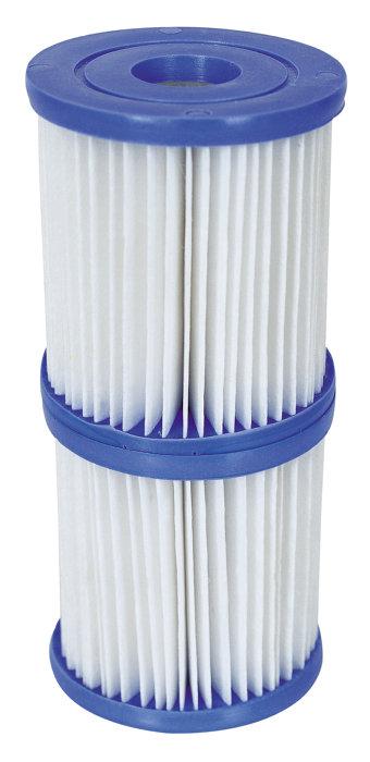 Filter Utbytespatron 1249 liter/h