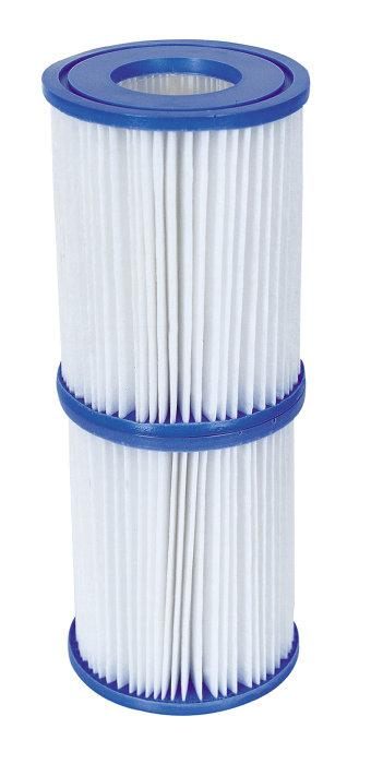 Filter til poolens filterpumpe - 2006-3028 liter