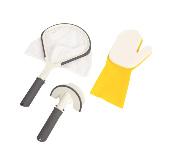 Spa rengøringssæt - Bestway