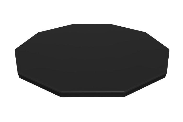 Pool cover Ø396 cm - Bestway