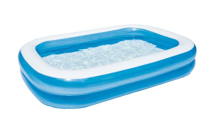 Pool rektangulær 1161 liter - Bestway