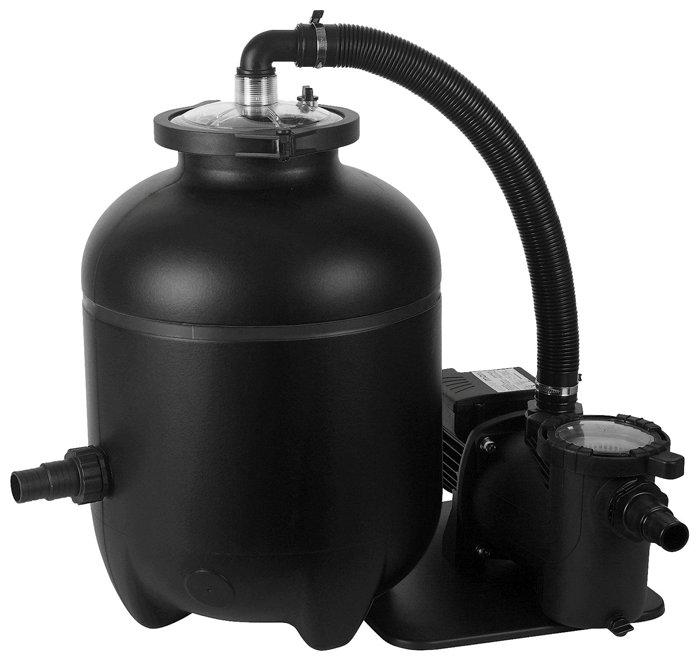 Filterball system 300 W
