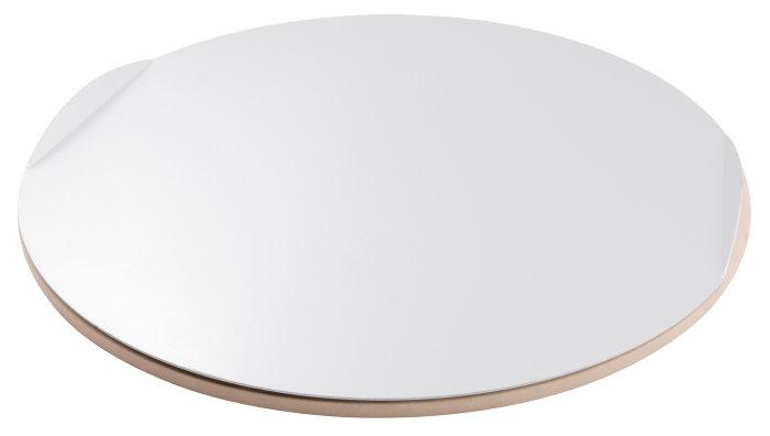 Pizzasten Ø38 cm med alubageplade - Grillexpert