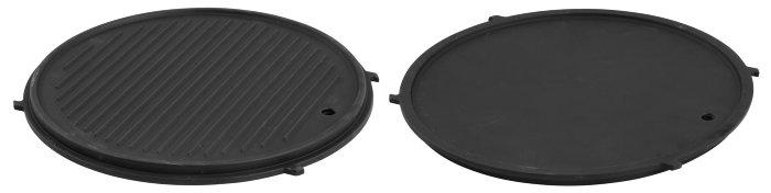 Grill Flex plate Ø30 cm - Grillexpert Premium
