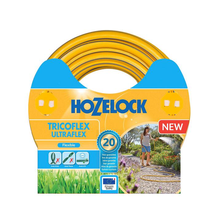 Hozelock Ultraflex  haveslange - 20 meter
