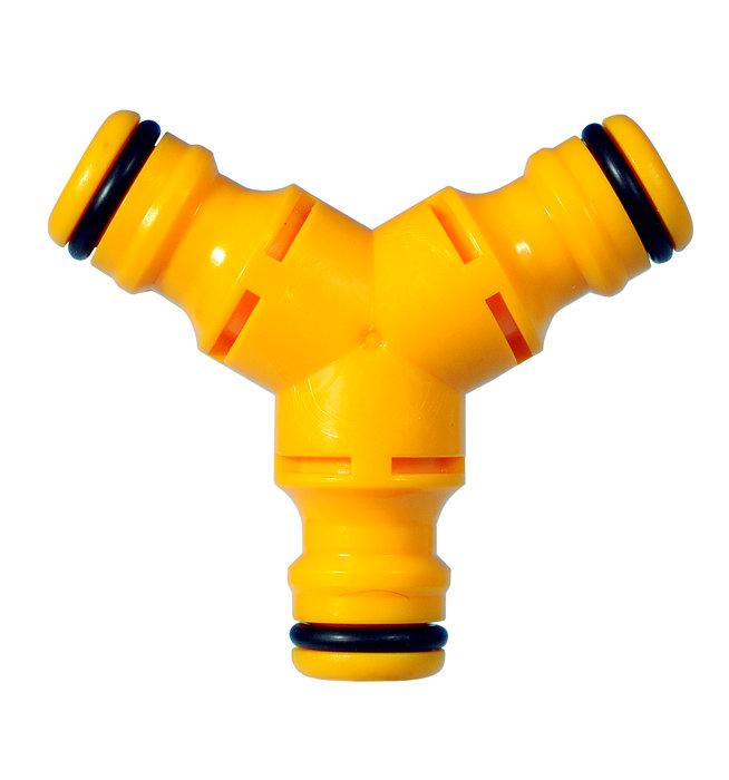 Snabbkoppling för 12,5 - 15 mm