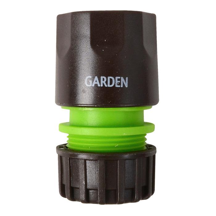 """Slangekobling 1/2"""" - Garden"""