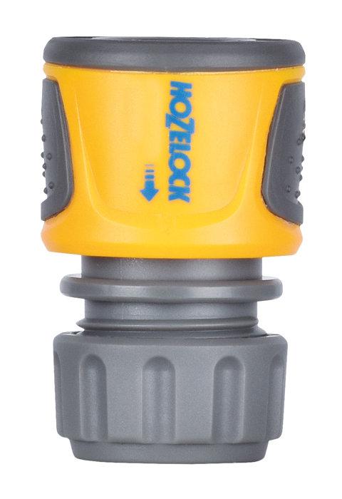 Snabbkoppling 12,5 - 15 mm Hozelock