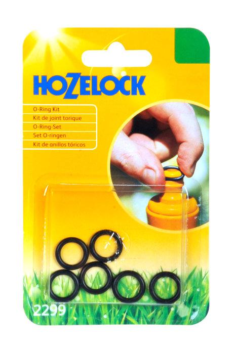 O-ringsats Hozelock