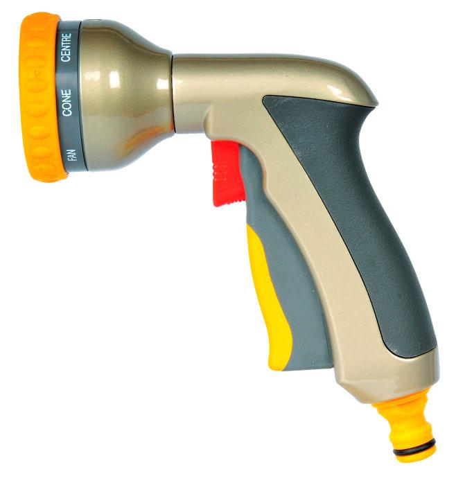 Sprinklerpistol Hozelock 8