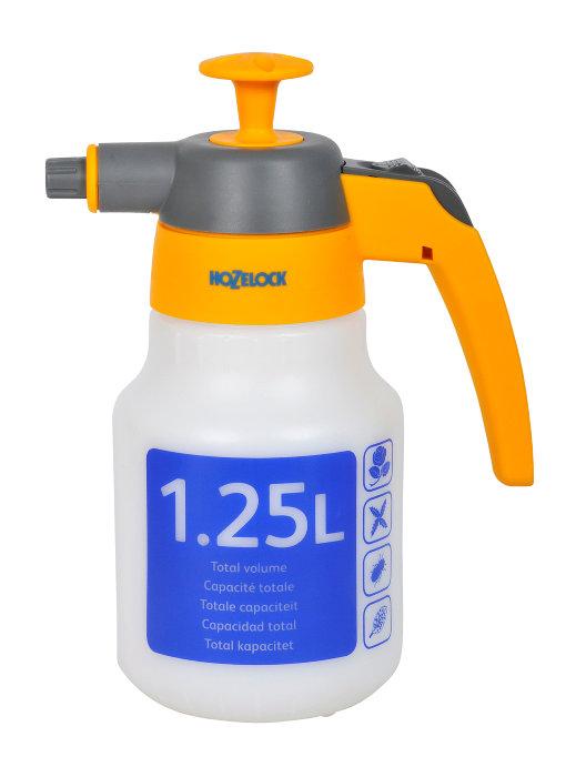 Hozelock trykforstøver - 1,25 liter